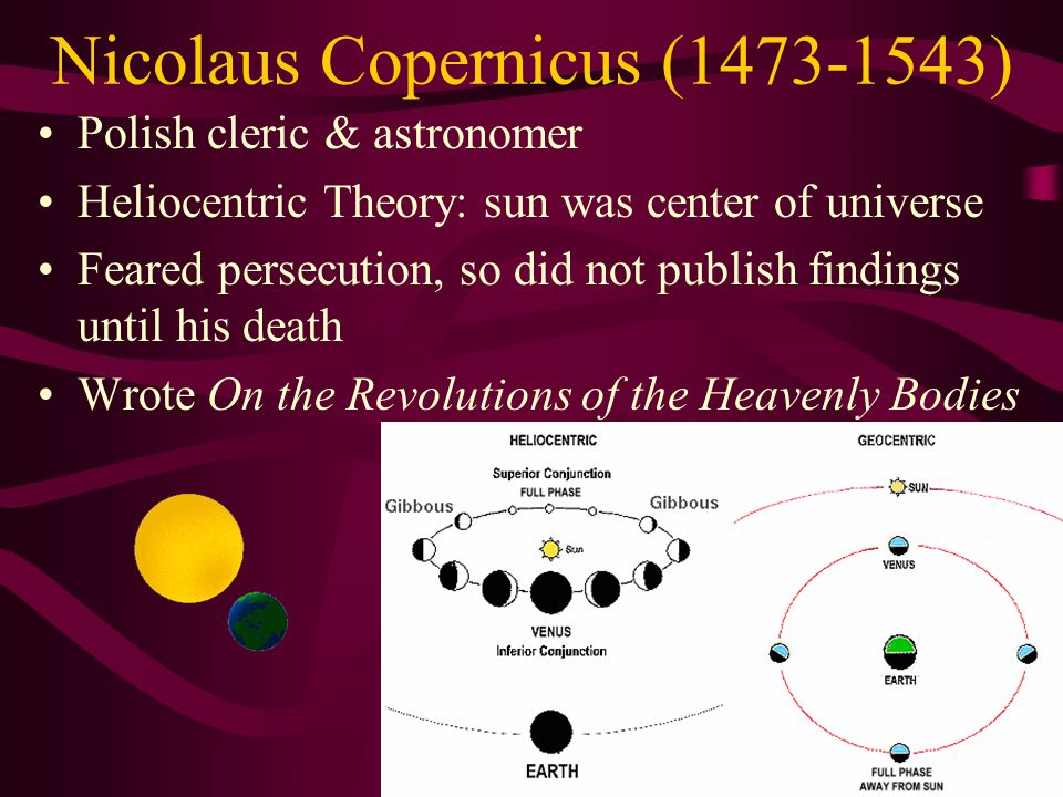 Tycho Brahe (1546-1601) Danish astronomer Built sophisticated observatory Collected numerous data to support heliocentric theory Star catalogue