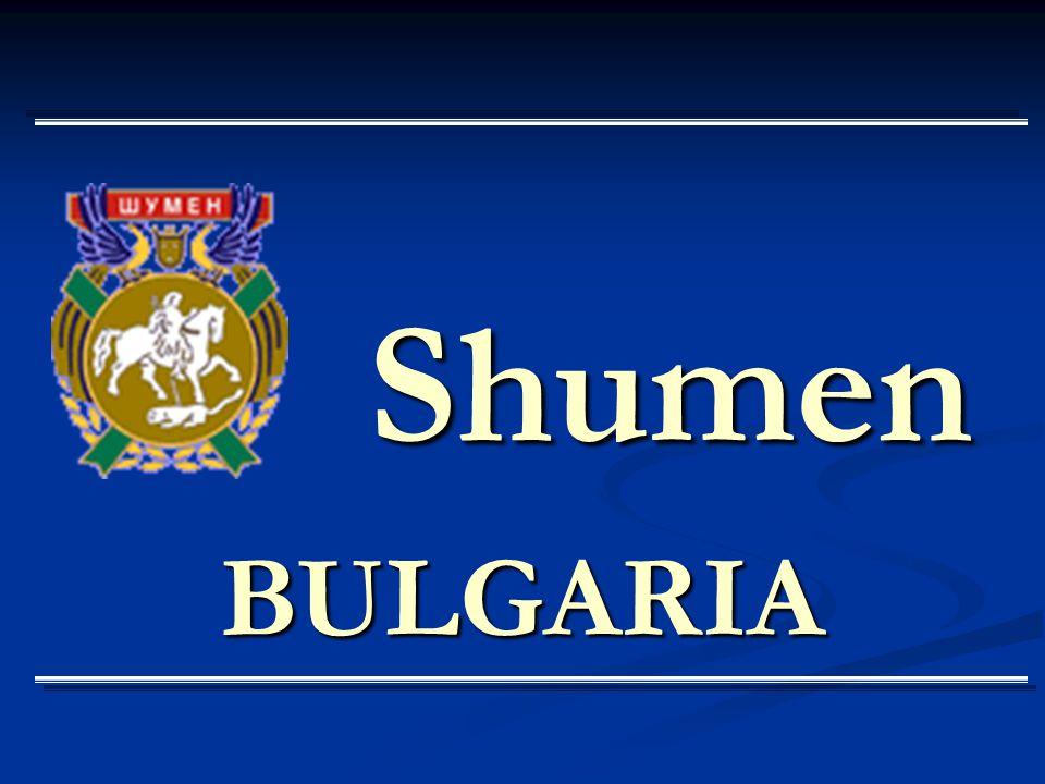 Shumen BULGARIA