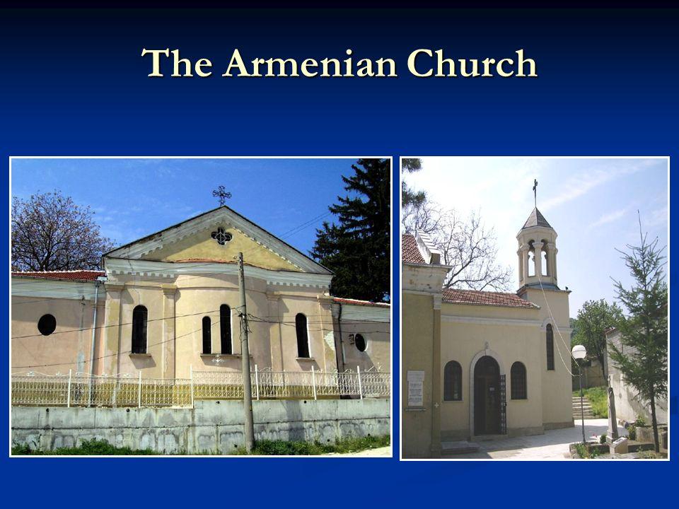 The Armenian Church