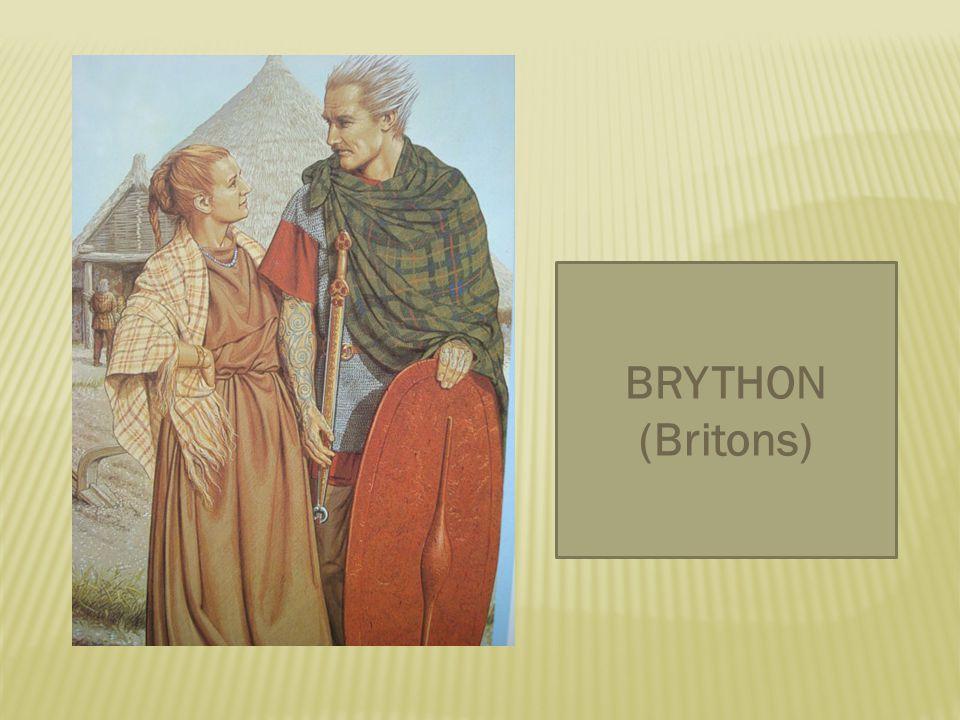 BRYTHON (Britons)