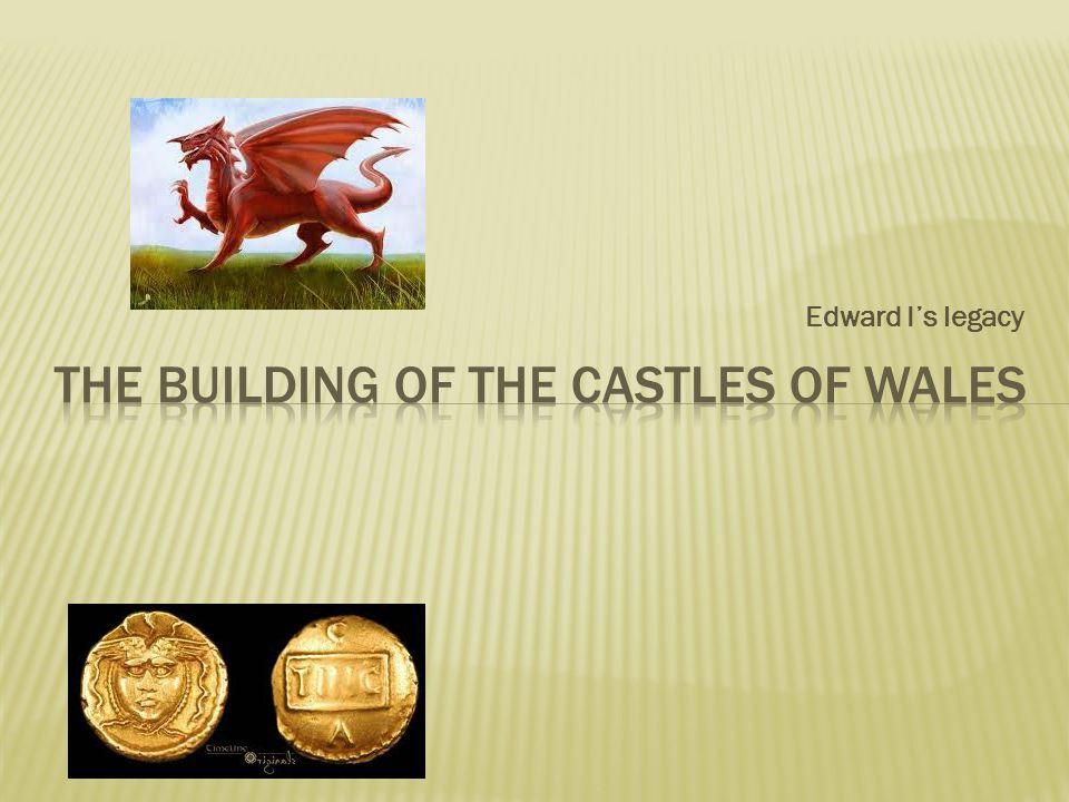 Edward I's legacy