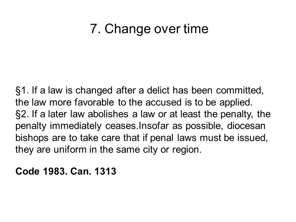 7.Change over time §1.