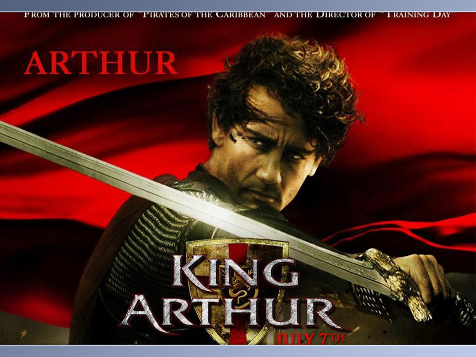 2004 Disney movie based on Lucious Artorius Castus and his military and political exploits in Britain and Gaul. Was a Roman soldier really the real Ki