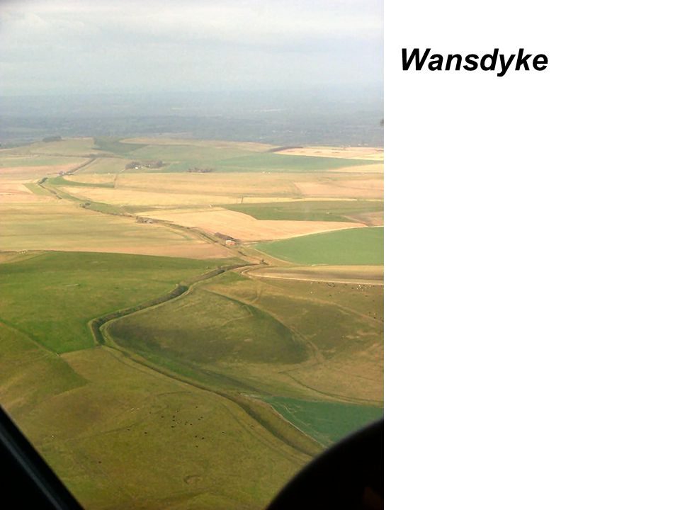 c. 466-73 AD Period of minimal Saxon activity. Refortification of ancient hillforts and construction of the Wansdyke possibly takes place during this