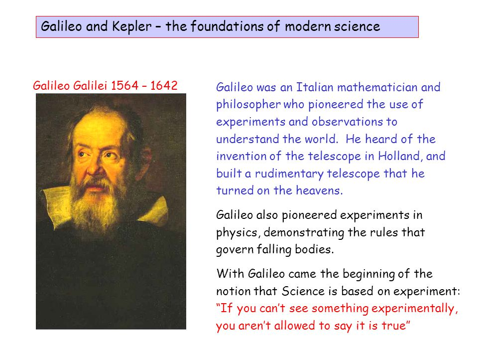 Telescope observations of Galileo: 1.There are many more stars in the sky than can be seen with the naked eye.