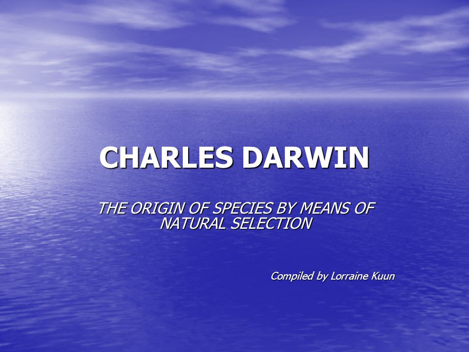 In the meanwhile he was not idle Darwin published a book on the geology of South America.