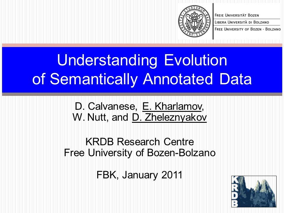 D. Calvanese, E. Kharlamov, W. Nutt, and D.