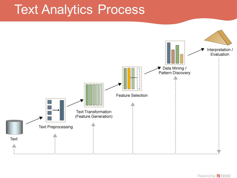 Text Analytics Process