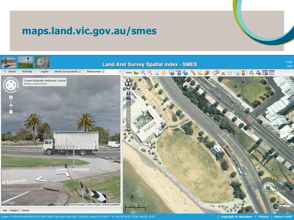 maps.land.vic.gov.au/smes 13