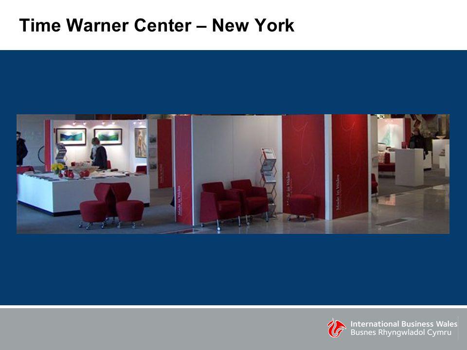 Time Warner Center – New York
