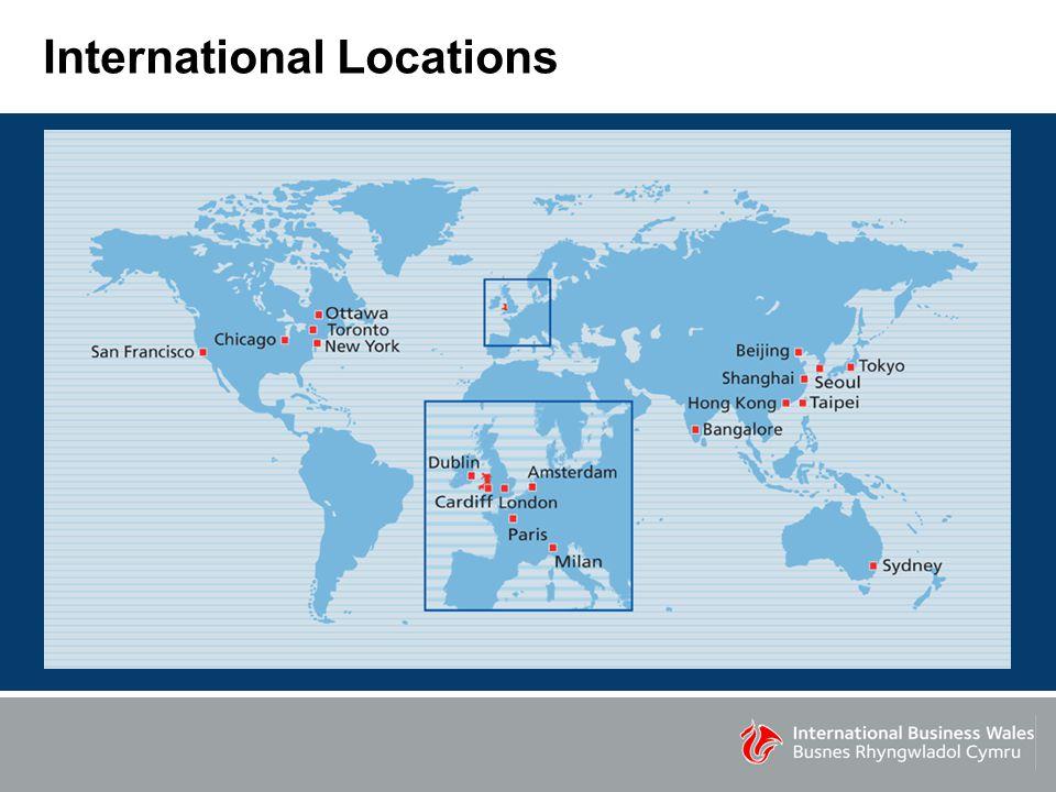 International Locations