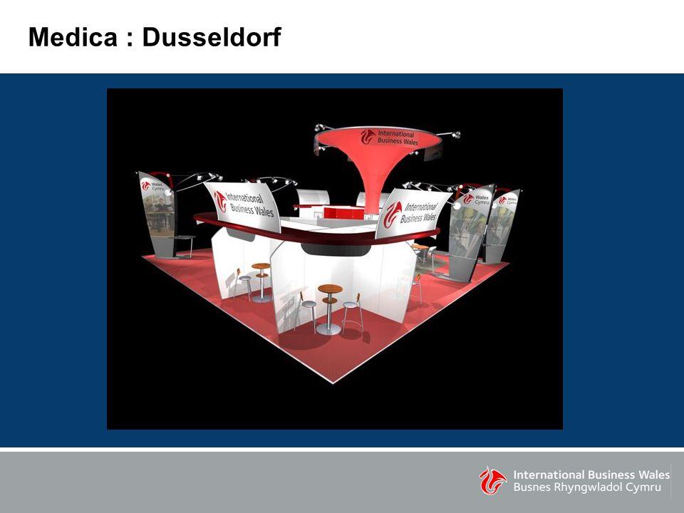 Medica : Dusseldorf