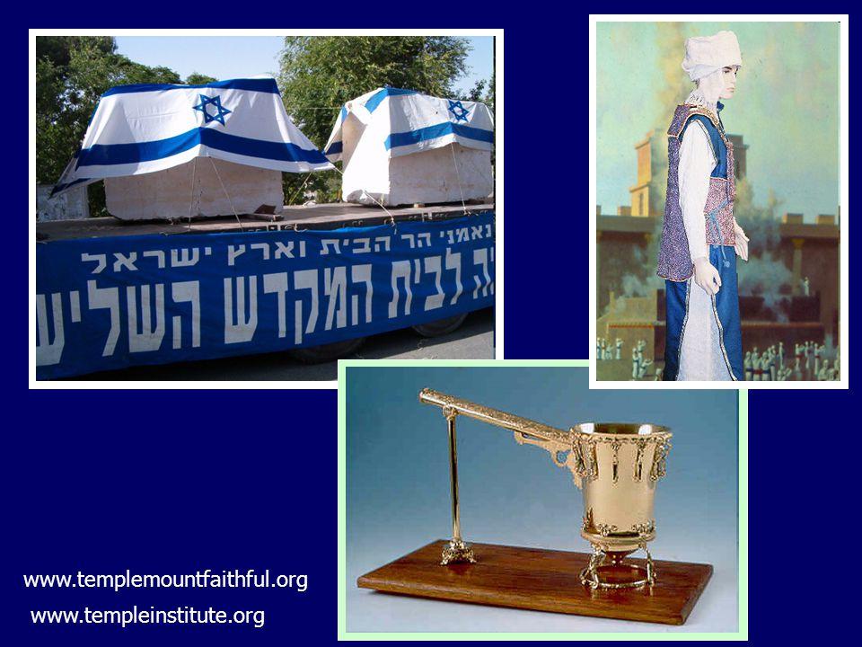 www.templeinstitute.org www.templemountfaithful.org