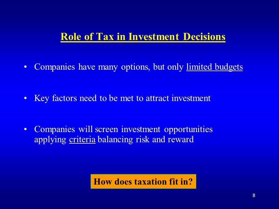 9 Fraser Institute Poll 2005/2006 Geology – the most important criteria Investor Perception
