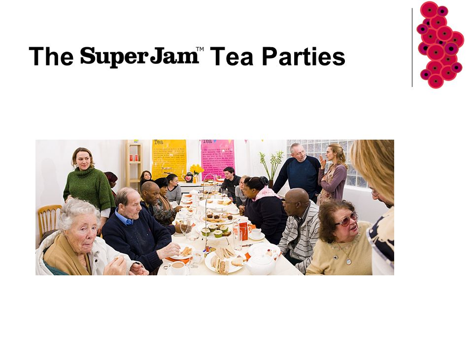 The Tea Parties