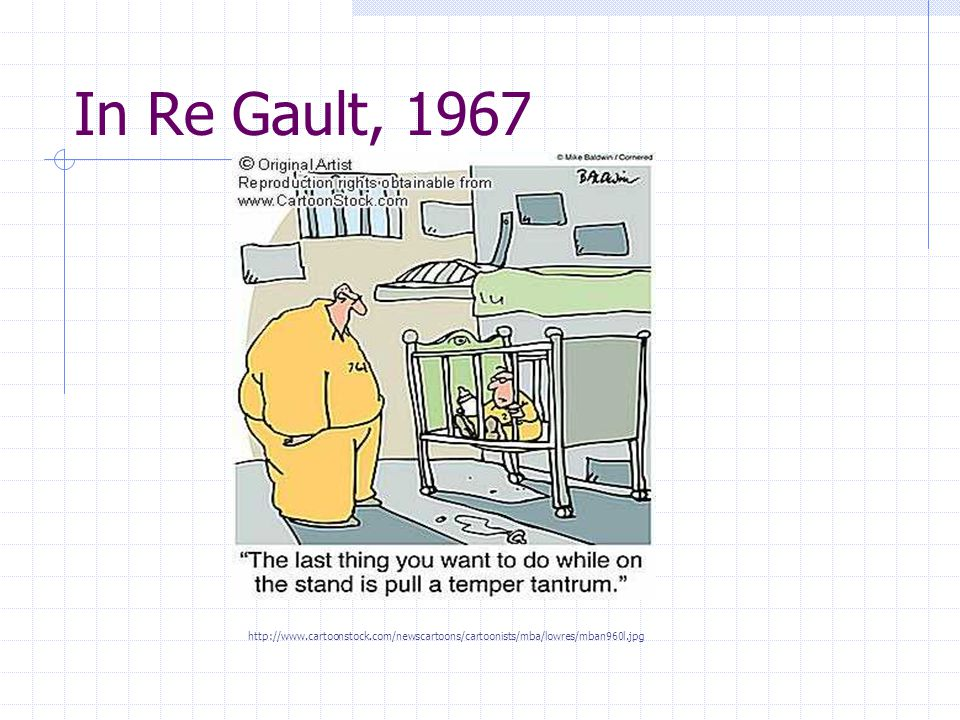 In Re Gault, 1967 http://www.cartoonstock.com/newscartoons/cartoonists/mba/lowres/mban960l.jpg