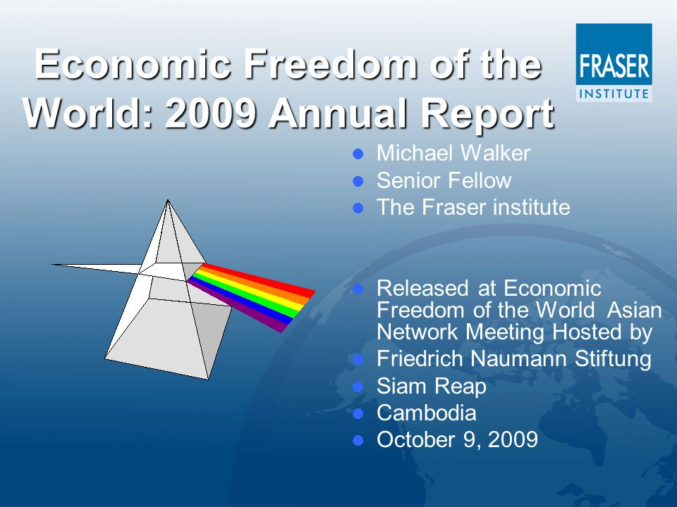 The impact of Economic Freedom on the UN's Human Development Index and other indicators of well-being