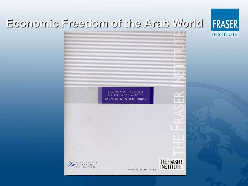 78 Global Agreement about Economic Freedom