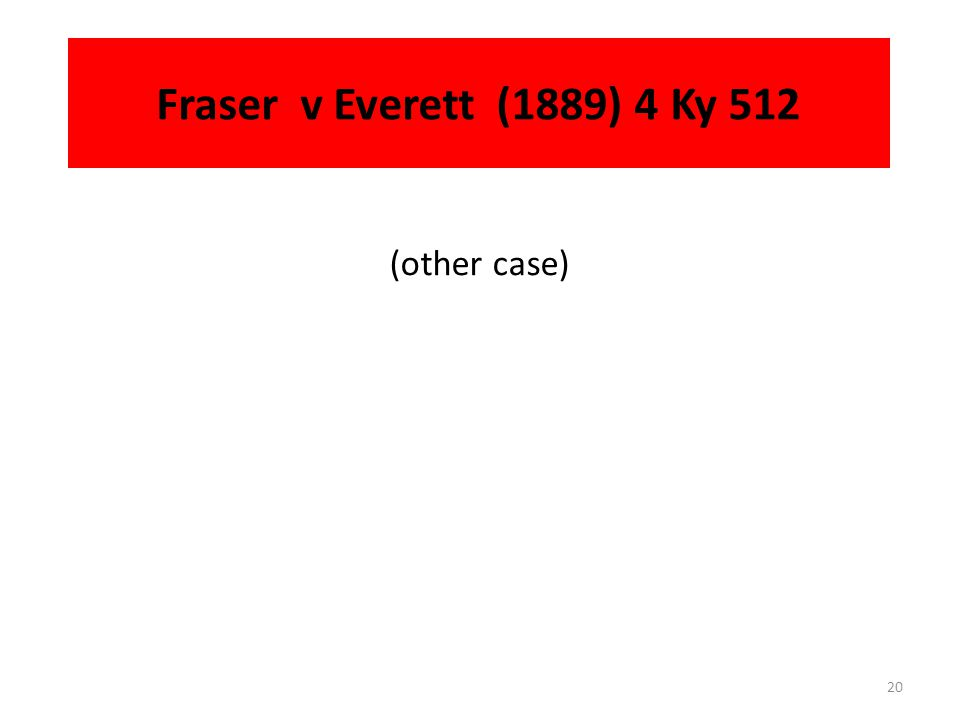 Ramsgate Victoria Hotel Co. v Montefiore (1866) LR 1 Ex Ch 109 The court held that: there was no valid binding contract because acceptance was not mad