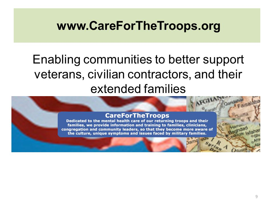 Military Ministry Programs - Examples 60 St Peter Chanel Catholic Church Website – Roswell www.stpeterchanel.org/ministry/military/index.htmlwww.stpeterchanel.org/ministry/military/index.html Good Shepherd Episcopal – Covington Operation Sandbox St Thomas – Columbus www.booksforsoldiers.comwww.booksforsoldiers.com St Thomas Aquinas – Blue Star Group Banner and Care Packages Pens and School Kits initiative Brothers at War Movie http://operationinternationalchildren.com http://operationinternationalchildren.com