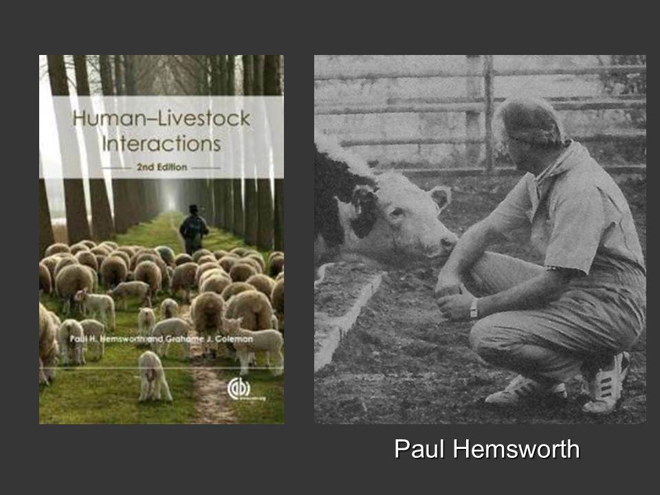 Paul Hemsworth