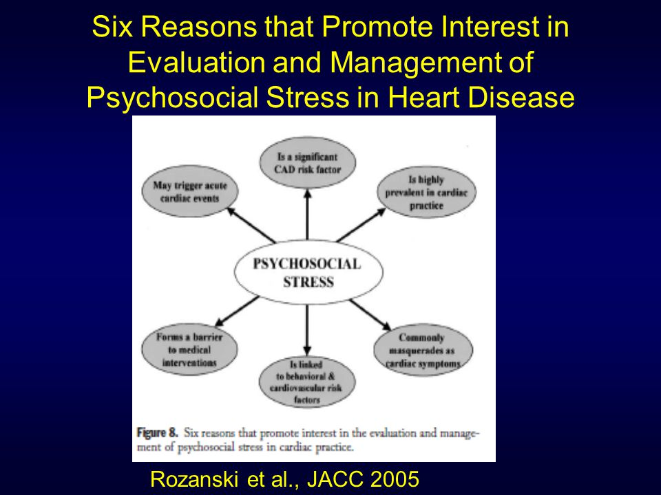 INTERHEART Study: Psychosocial Index and Risk of Acute MI Psychosocial index based on individual items of depression, locus of control, work or home stress, financial stress, and adverse life events.