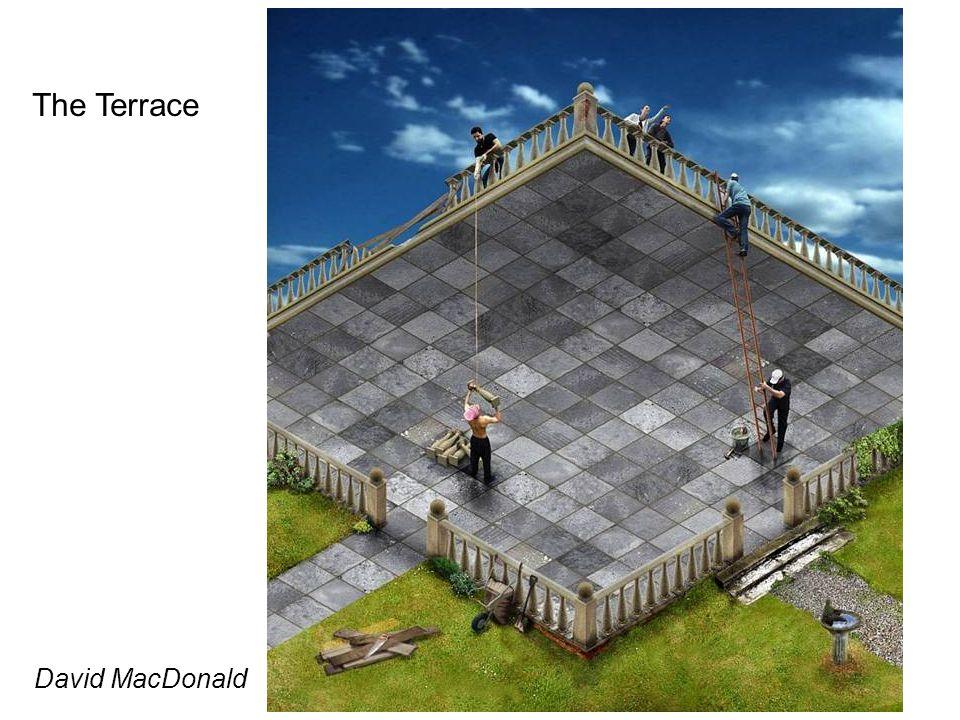 The Terrace David MacDonald