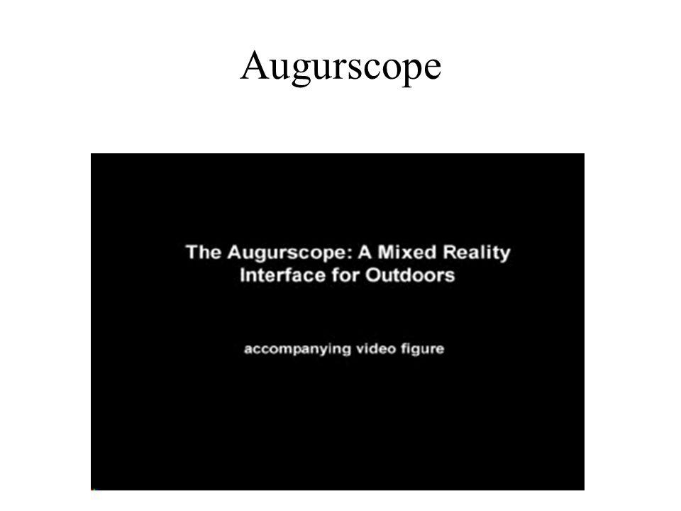 Augurscope