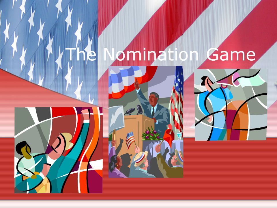 The Nomination Game