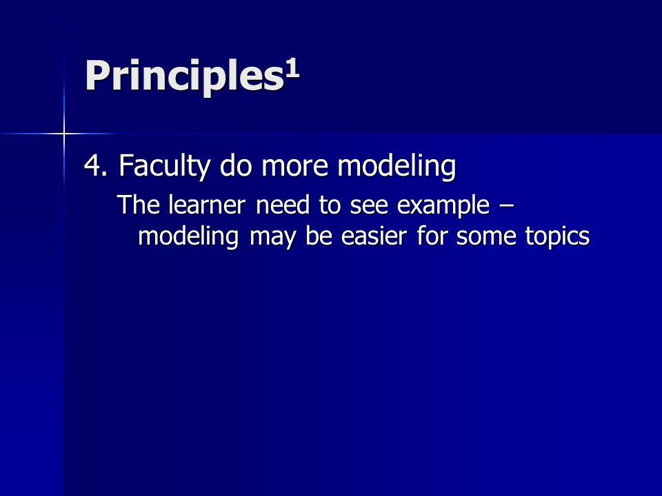 Principles 1 4.