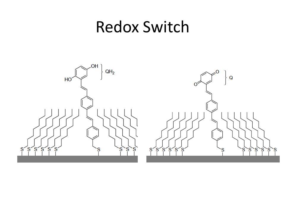Redox Switch