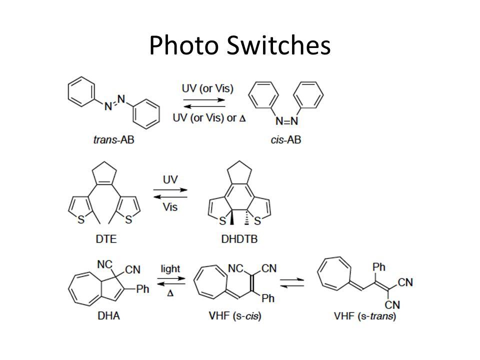 Photo Switches