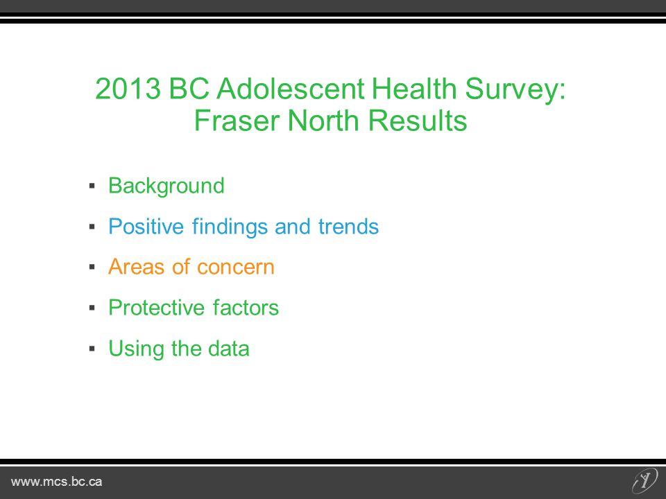 www.mcs.bc.ca Perpetrators of bullying