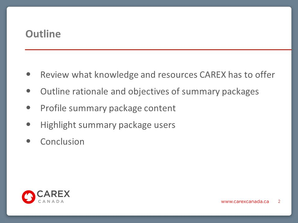 Summary packages: Profile summaries Carcinogen profile summaries include: Background information Sources of exposure Exposure pathways Cancer and non- cancer health effects 13