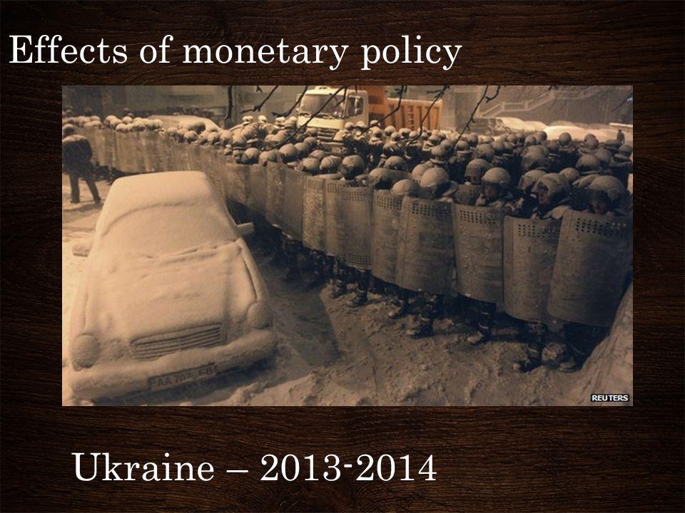 Ukraine – 2013-2014