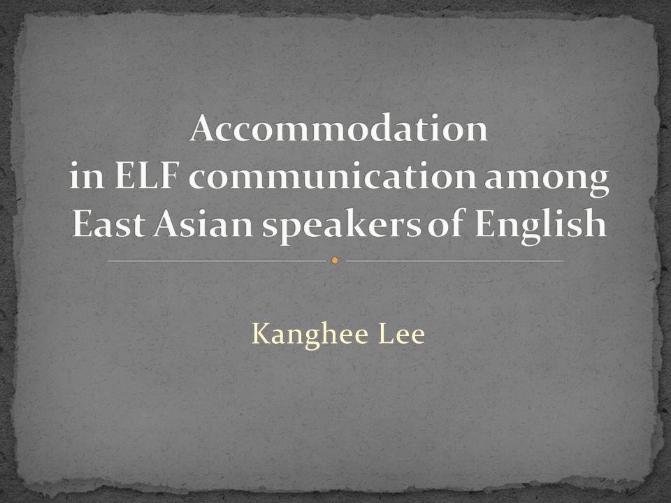 Kanghee Lee