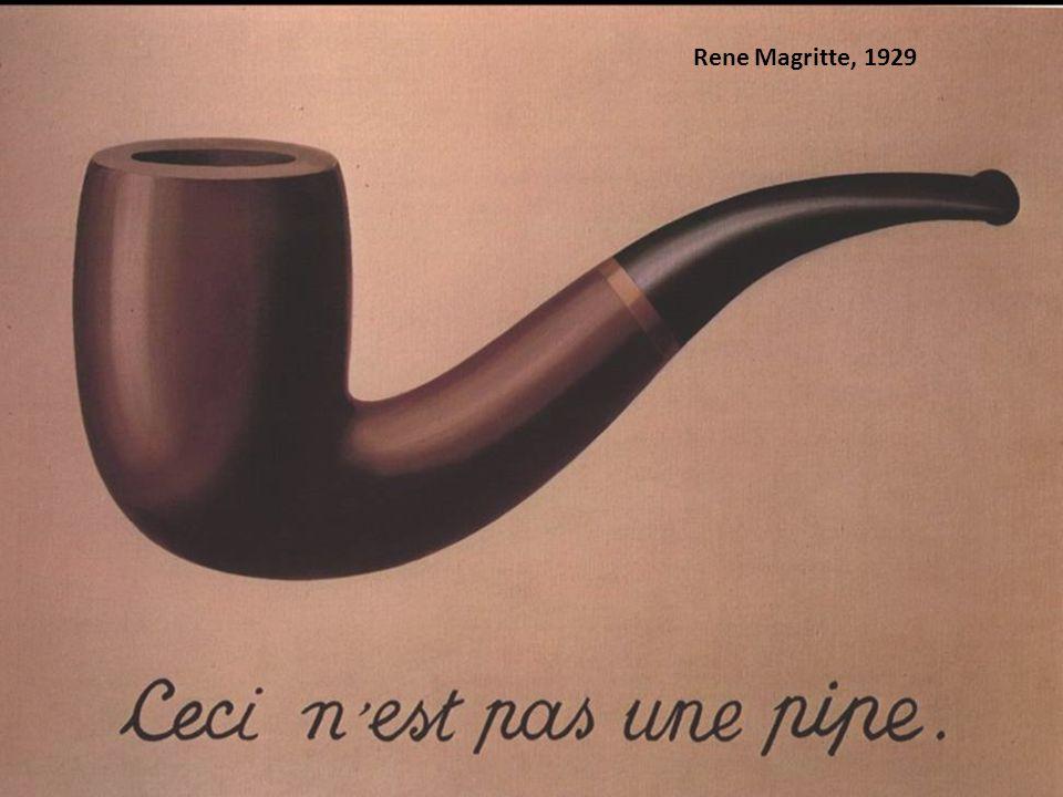 Rene Magritte, 1929