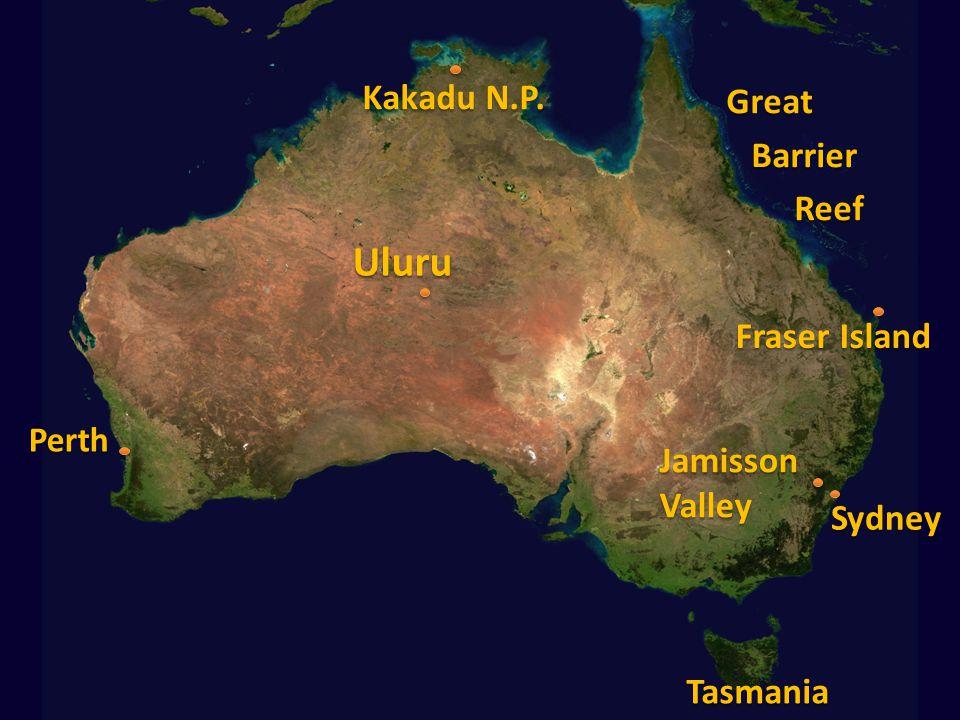 Sources http://www.destinationspoint.com/top-10-australian- tourist-attractions/ http://www.destinationspoint.com/top-10-australian- tourist-attractions/ http://www.australia.com/explore.aspx http://cs.wikipedia.org/wiki/Sydney http://www.australia.com/explore/cities/perth.aspx http://cs.wikipedia.org/wiki/Fraser_(ostrov) http://cs.wikipedia.org/wiki/Kakadu_National_Park http://cs.wikipedia.org/wiki/Modr%C3%A9_hory http://www.australia.com/explore/icons/blue- mountains.aspx http://www.australia.com/explore/icons/blue- mountains.aspx http://www.australia.com/explore/icons/great-barrier- reef.aspx http://www.australia.com/explore/icons/great-barrier- reef.aspx http://cs.wikipedia.org/wiki/Velk%C3%BD_bari%C3%A9rov %C3%BD_%C3%BAte http://cs.wikipedia.org/wiki/Velk%C3%BD_bari%C3%A9rov %C3%BD_%C3%BAte
