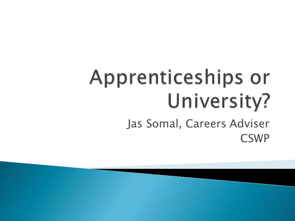 Jas Somal, Careers Adviser CSWP