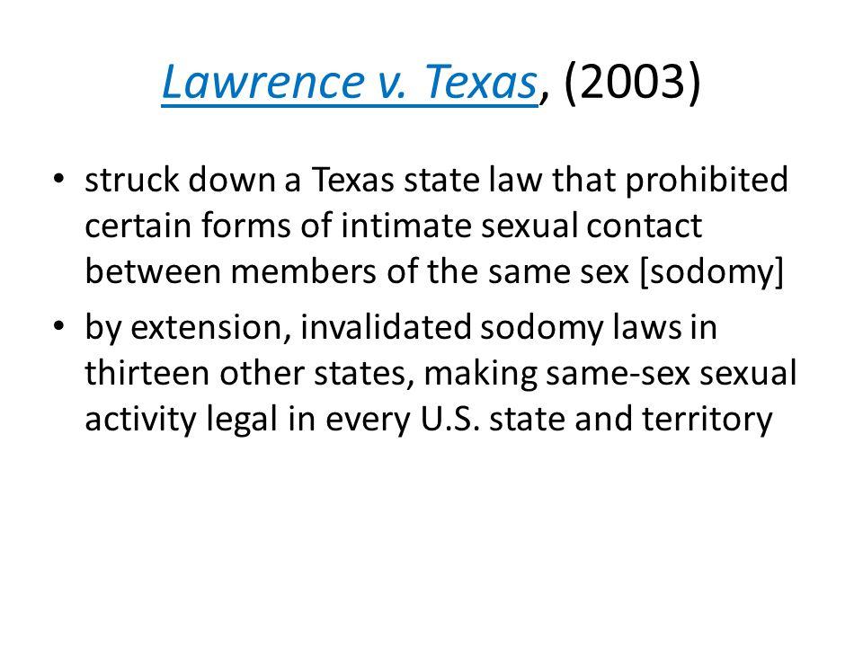 Lawrence v.