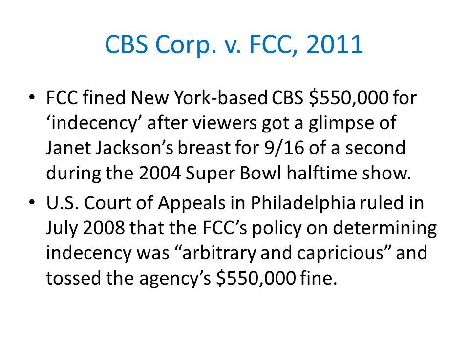 CBS Corp. v.