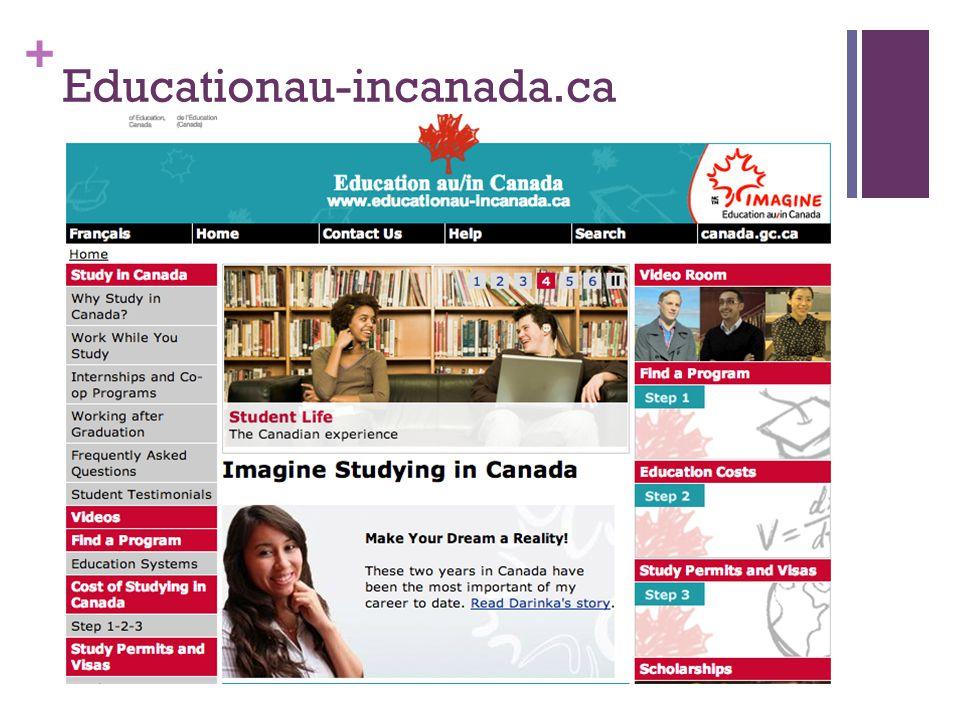 + Educationau-incanada.ca