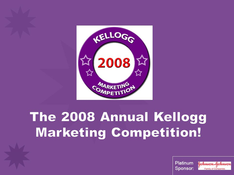 OVERVIEW OF WEBSITE The source for competition information: http://www.kellogg.northwestern.edu/http://www.kellogg.northwestern.edu/akmc Questions may also be emailed to any of the following people: Blaire Fraser: bfraser2009@kellogg.northwestern.edubfraser2009@kellogg.northwestern.edu Tonya Fenske: tfenske2009@kellogg.northwestern.edutfenske2009@kellogg.northwestern.edu Blake Hamill: bhamill2009@kellogg.northwestern.edubhamill2009@kellogg.northwestern.edu Alissa Menovich: amenovich2009@kellogg.northwestern.eduamenovich2009@kellogg.northwestern.edu Alix Reisinger: areisinger2009@kellogg.northwestern.eduareisinger2009@kellogg.northwestern.edu Aviva Tropp: atropp2009@kellogg.northwestern.eduatropp2009@kellogg.northwestern.edu
