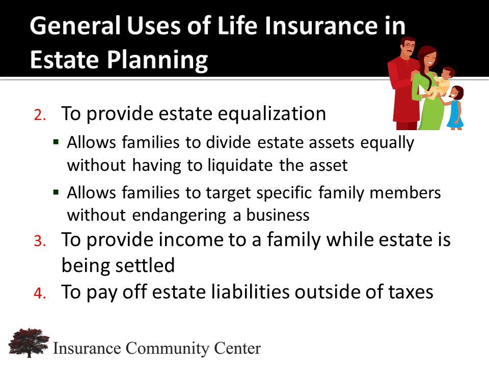 www.InsuranceCommunityUniversity.com 2.