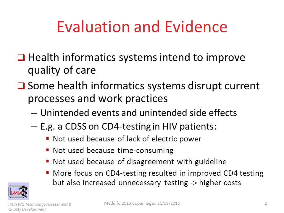 GEP-HI guideline 1.Preliminary outline – Starting question 2.Study design –Preliminary design 3.
