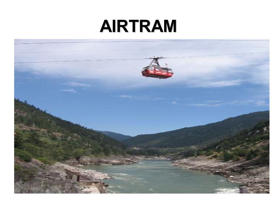 AIRTRAM