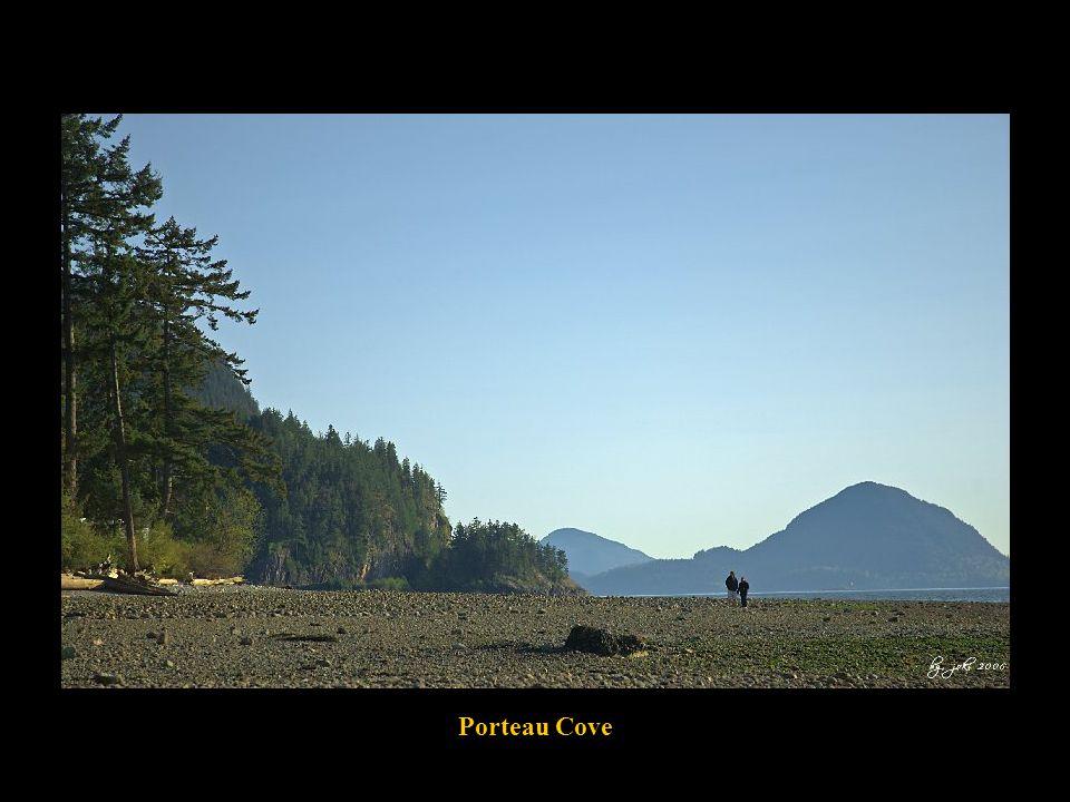 Canoe Passage