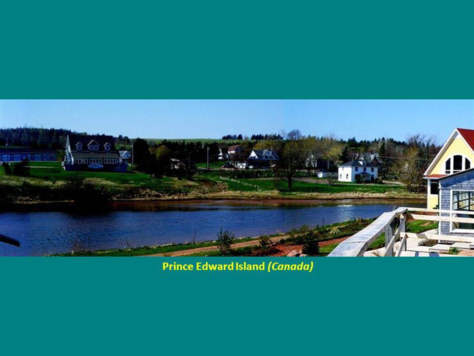 Cape Breton Island (Canada)