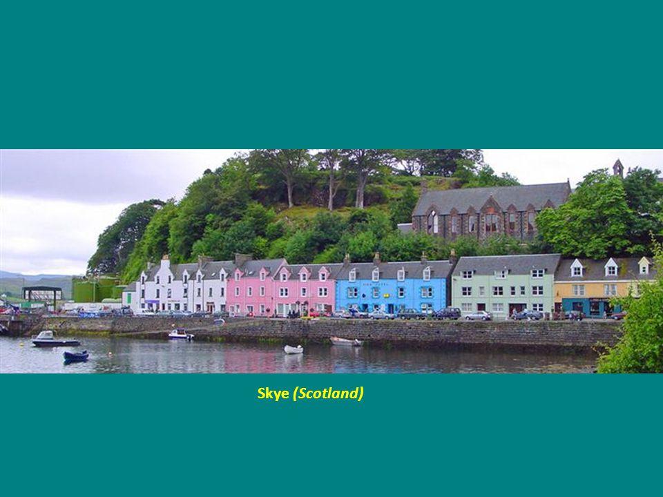 Shetland (Scotland)