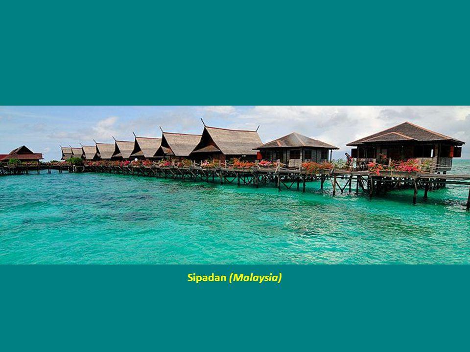 Perhentian Islands (Malaysia)